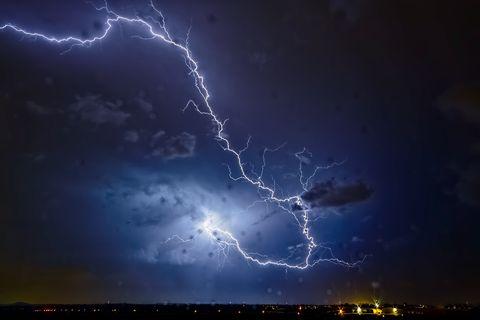 Lightning SE Wisconsin Super Bolt