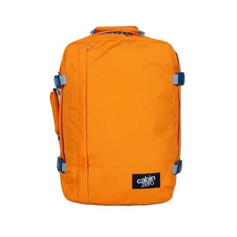 Lightweight cabin luggage: CabinZero