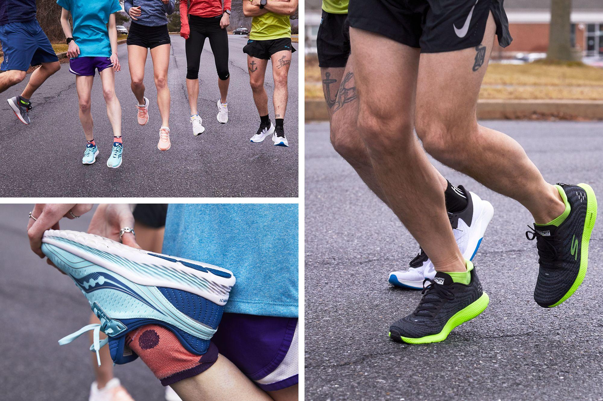 very lightweight running shoes