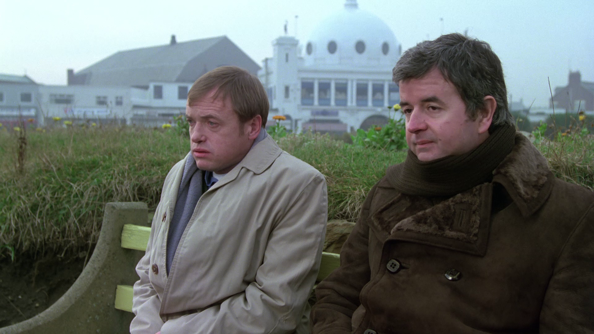The Likely Lads writers on lost episodes rediscovered, and why the ...