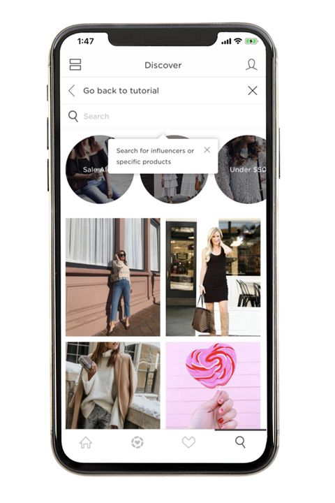 LIKEtoKNOW.it - Best Clothing Apps