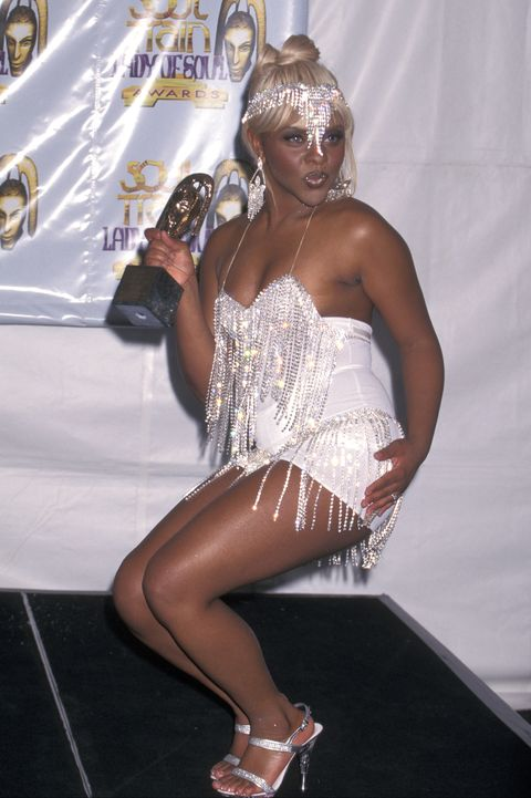 the 3rd annual soul train lady of soul awards, lil kim