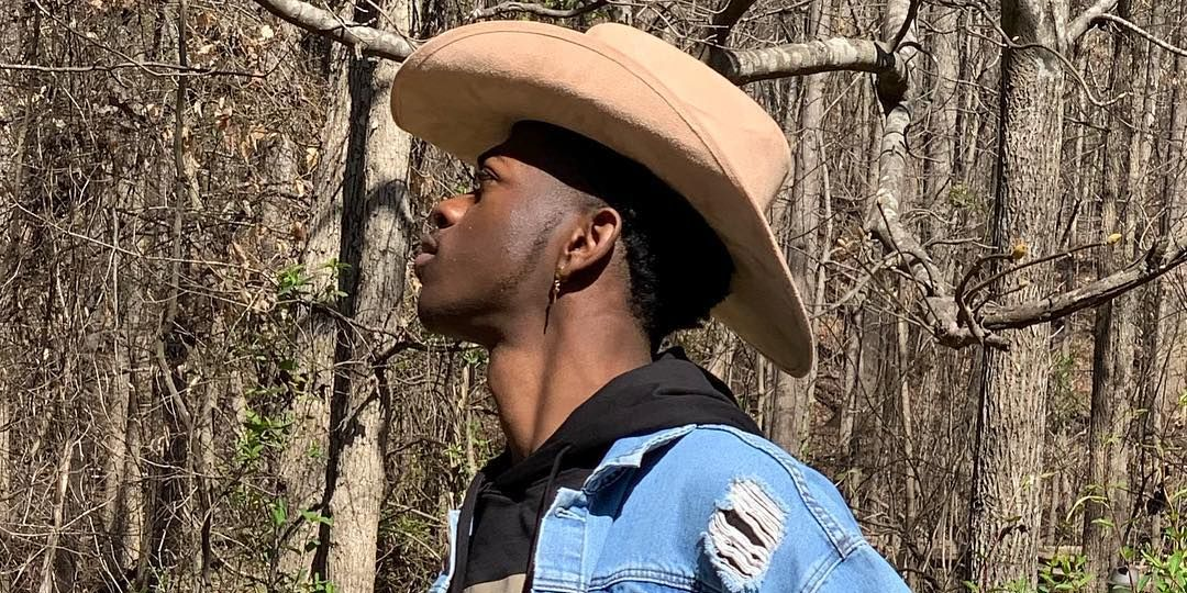 Who Is Lil Nas X, The Rapper on Old Town Road with Billy ...