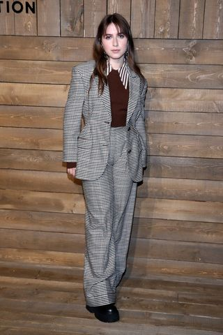Michael Kors - Arrivals - February 2020 - New York Fashion Week