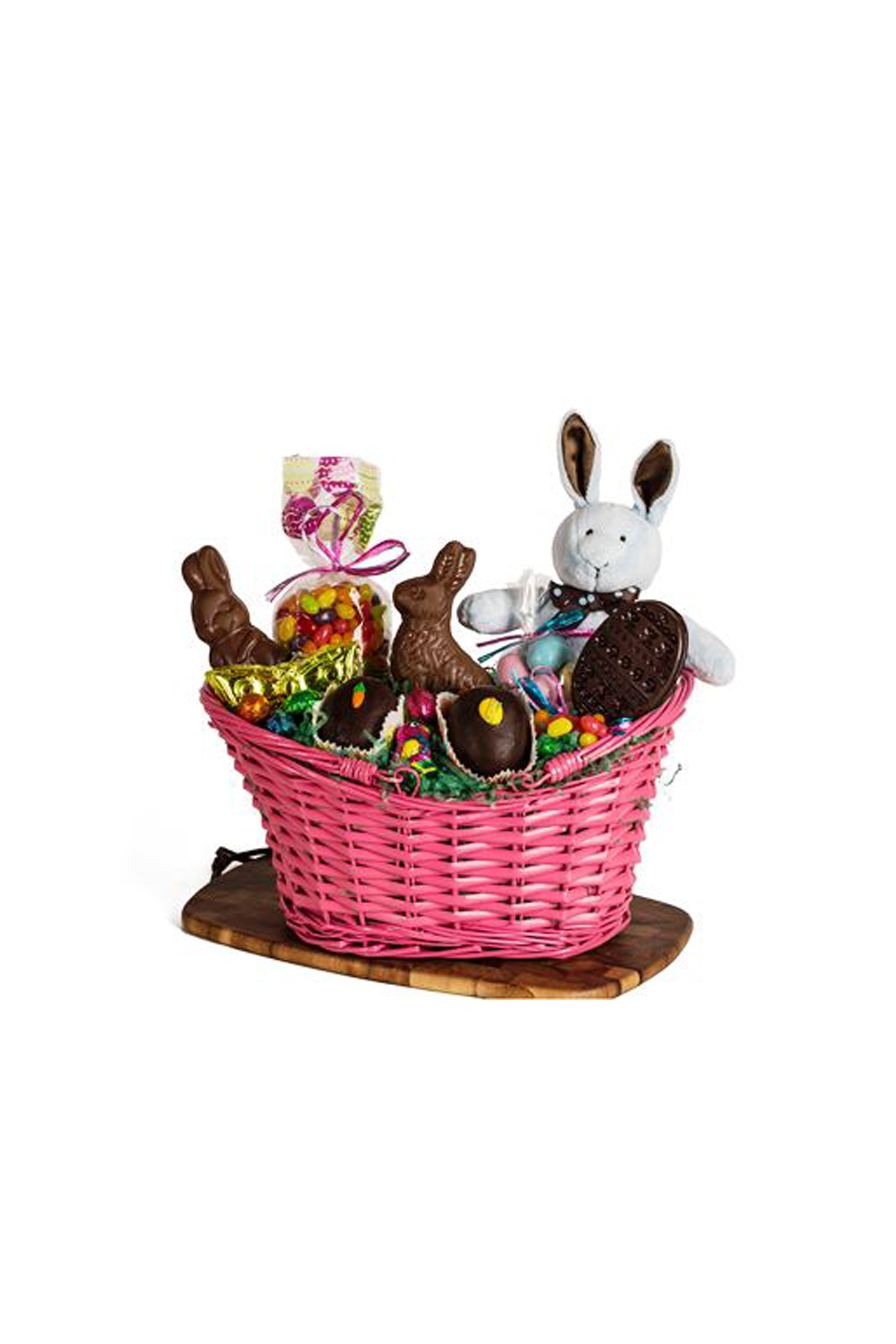 11 Best Pre-Made Easter Baskets for 2018 - Top Pre-Filled Easter Baskets