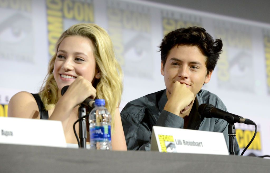 How Lili Reinhart and Cole Sprouse's Relationship Is Now After That Summer Break