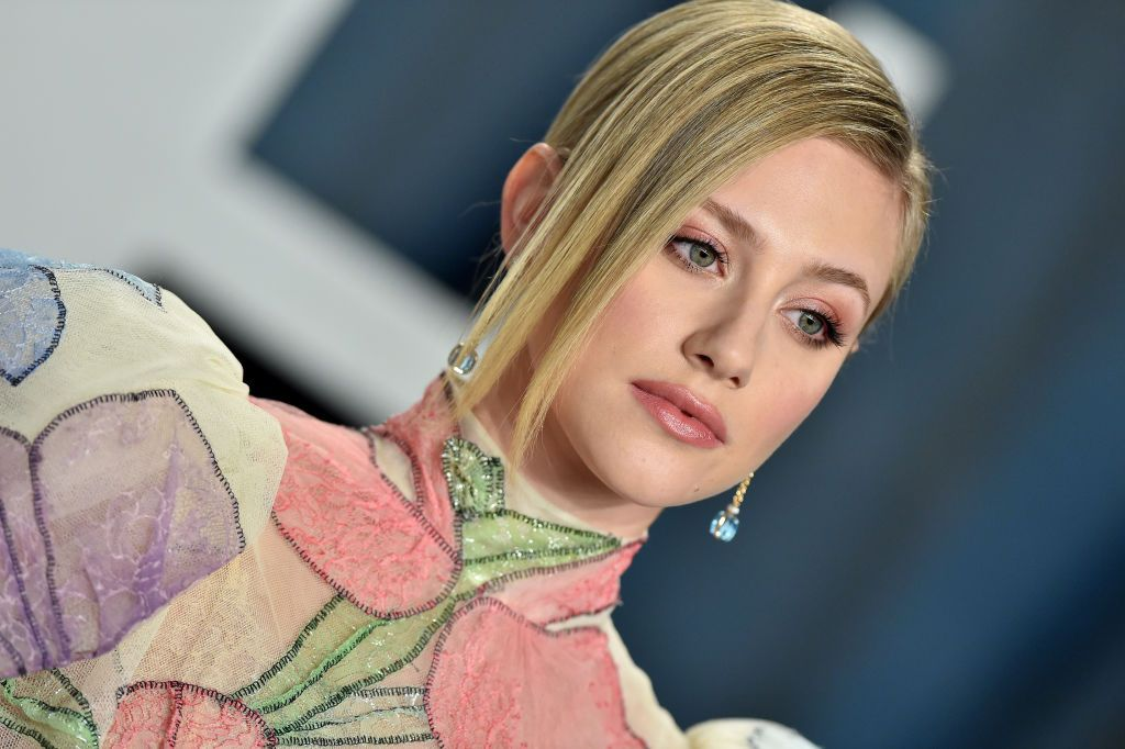 Lili Reinhart Opens Up About Coming Out As Bisexual