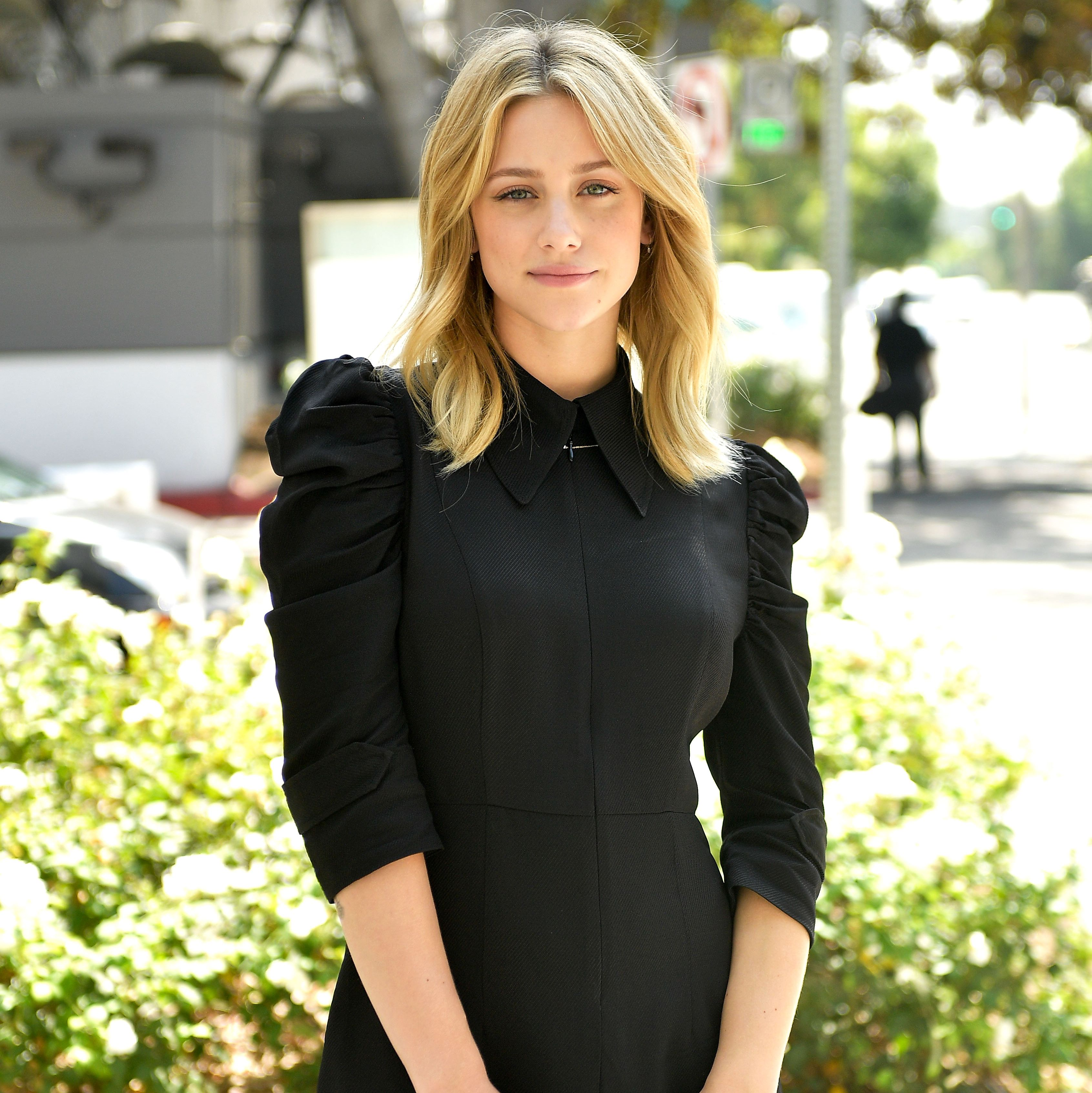 Lili Reinhart Explains Why She's Starting Therapy Again