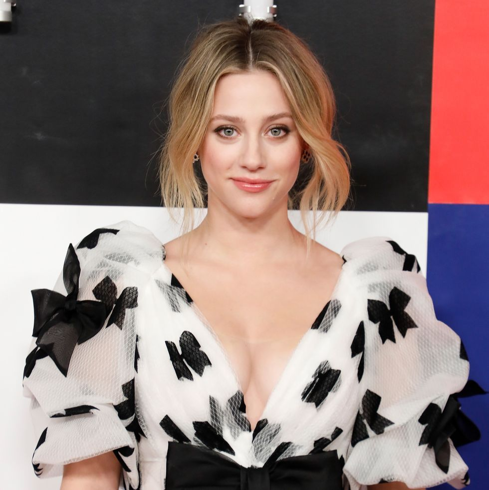 Lili Reinhart Reveals That She Is Bisexual