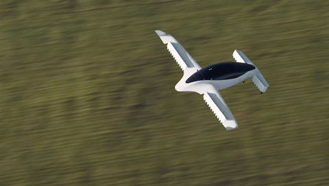 Flight, Wing, Vehicle,