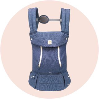 Lillé Baby:Complete All Seasons Carrier