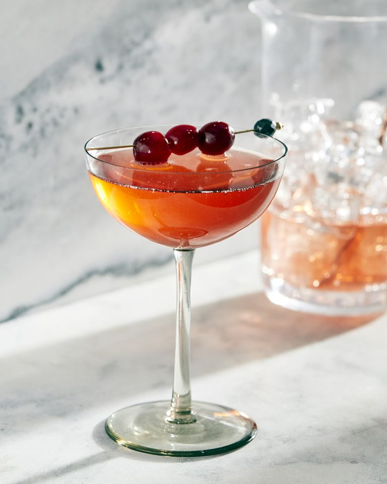 11 Signature Party Drink Ideas