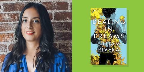 Lilliam Rivera Dealing in Dreams