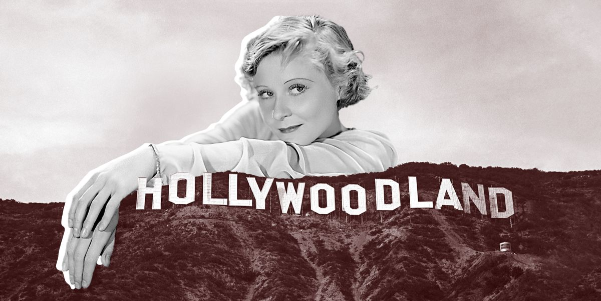Who Was Peg Entwistle? - True Story of the Actress Who Jumped off the Hollywood Sign