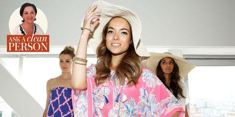 Skin, Pink, Beauty, Fashion, Lip, Fun, Headgear, Fashion design, Photography, Ear,