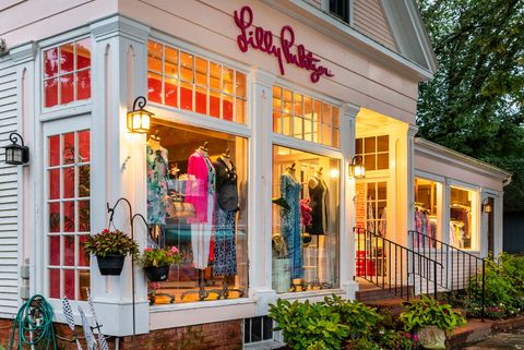 Lilly PulitzerStores Open on Thanksgiving