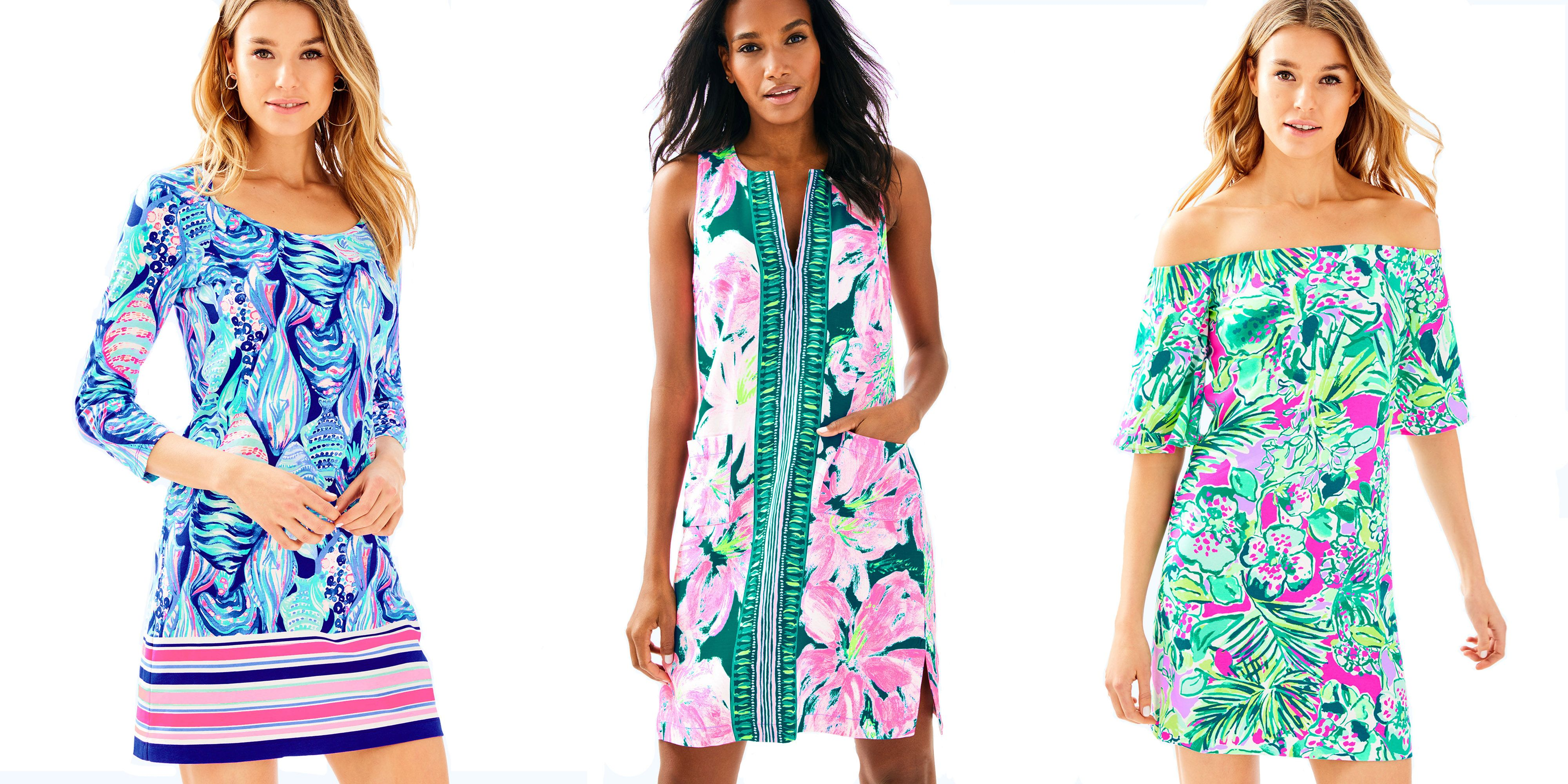 1c84aa95afd555 Lilly Pulitzer After Party Sale - Lilly Pulitzer Dresses, Swimsuits ...