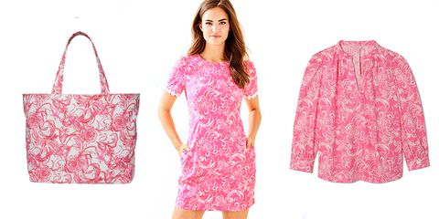 16f0ce2818a35 Lilly Pulitzer New Collection - Shop Lilly Pulitzer and Goop's New ...