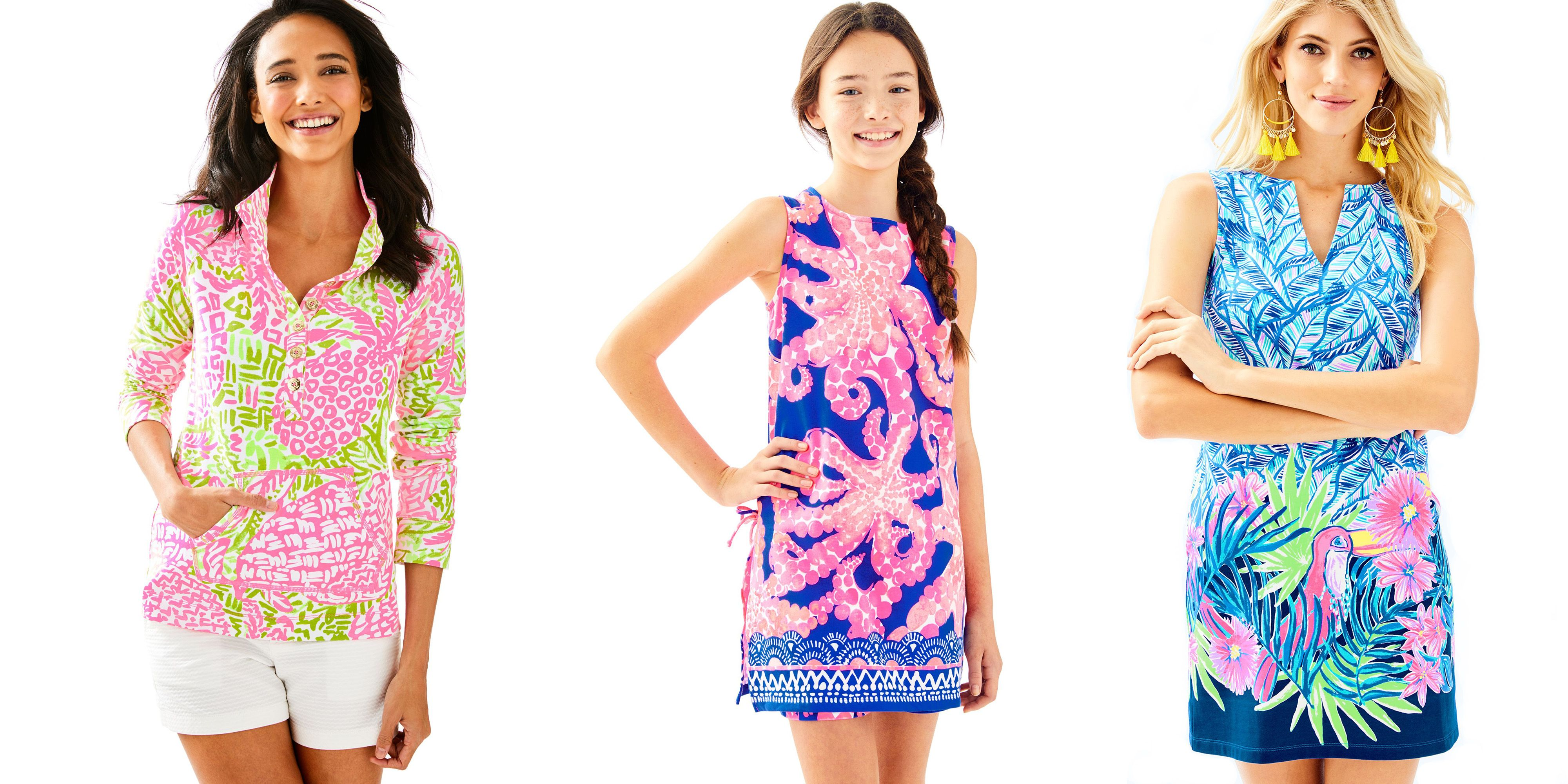 086f02a61ee9 Here s What to Shop From Lilly Pulitzer s Incredible After Party Sale