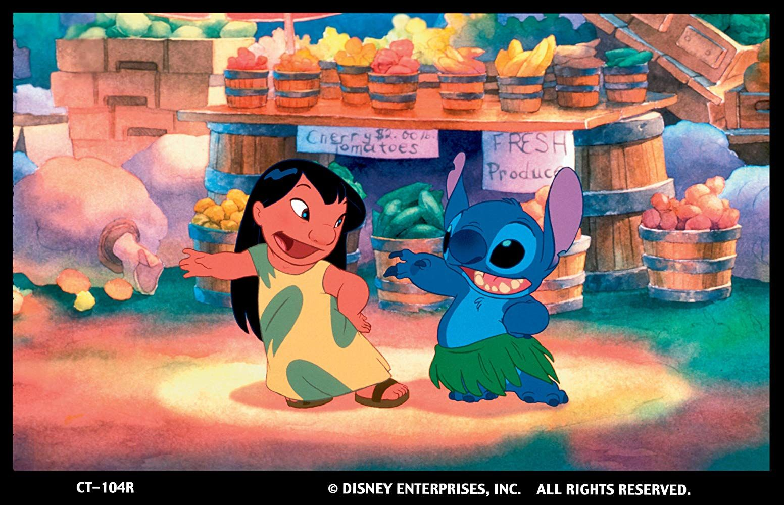 disney is making a lilo stitch live action movie lilo and