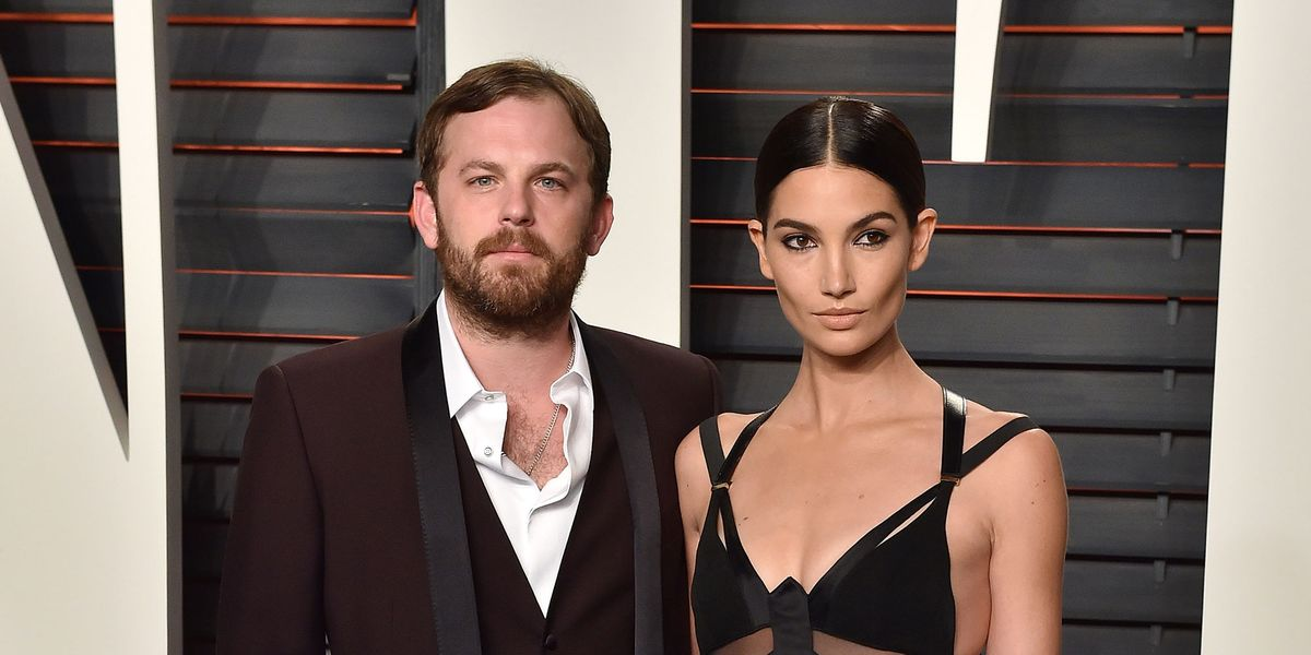 Lily Aldridge Is Expecting Her Second Child With Husband