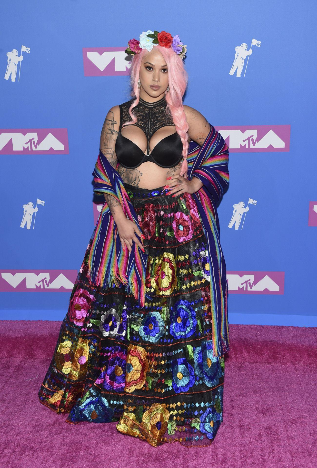 b029bfd4f24e MTV VMA 2018