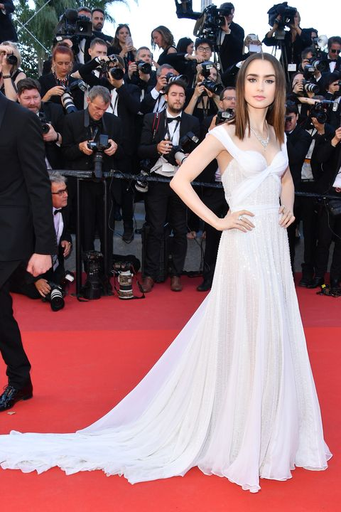 """""""okja"""" red carpet arrivals   the 70th annual cannes film festival"""
