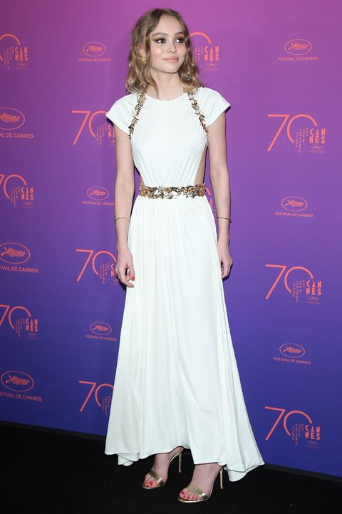 opening gala dinner arrivals   the 70th annual cannes film festival
