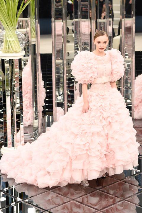 chanel   runway   paris fashion week   haute couture spring summer 2017