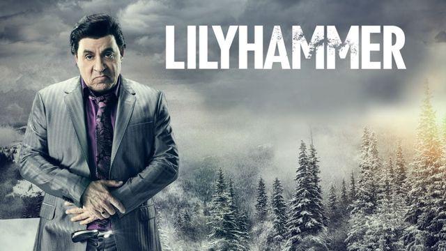 lilyhammer, primera serie original de netflix