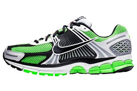 Shoe, Footwear, Running shoe, Outdoor shoe, Athletic shoe, Walking shoe, Cross training shoe, Green, Basketball shoe, Product,