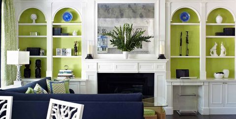 Best Lime Green Paint Colors to Energize Your Space ...