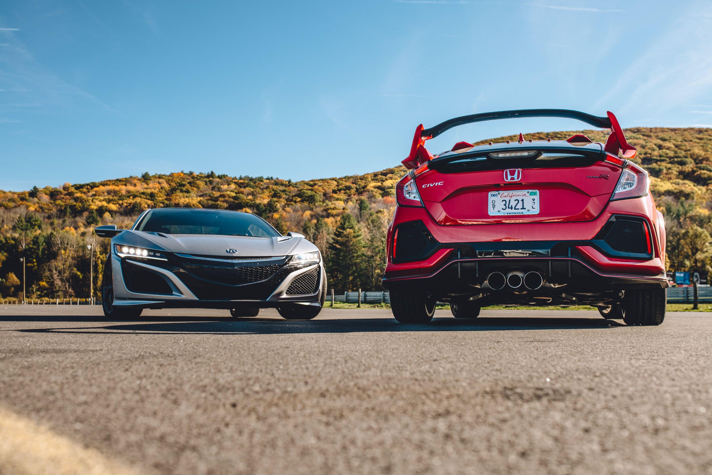 Hondas Return To Performance Relevance