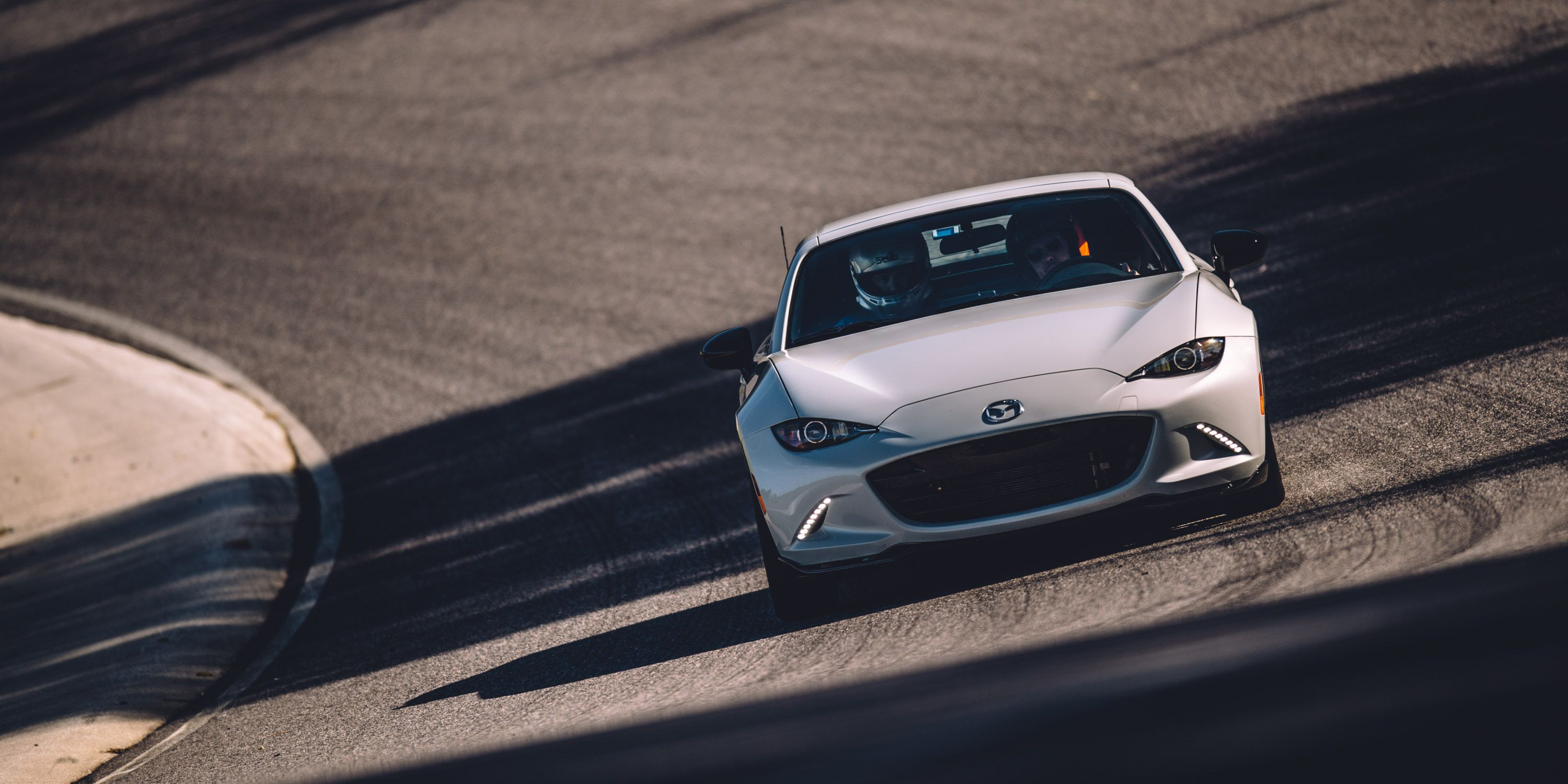 The Miata Is the Perfect New Track Car For Novices