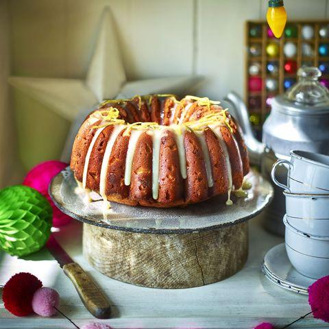 Dish, Food, Cuisine, Gugelhupf, Ingredient, Dessert, Glaze, Baked goods, Baking, Produce,