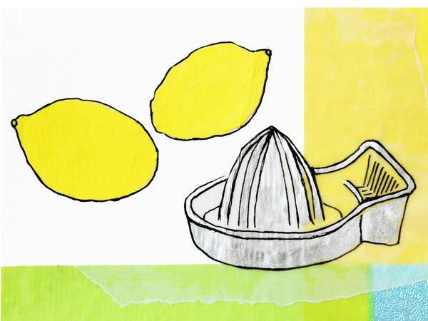 Purificarsi in 14 giorni con la dieta dei 7 limoni