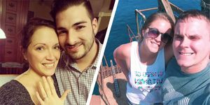 20 people who died in a limousine crash in New York included two newlywed couples