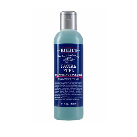 Limpiador Facial Fuel de Kiehl's