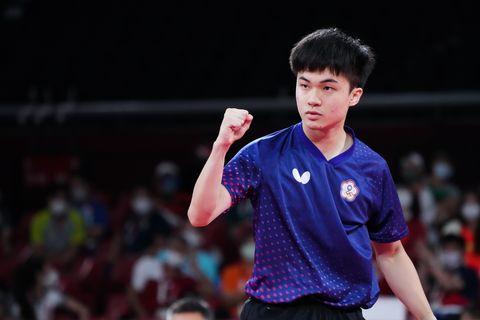 林昀儒台灣桌球20年來最強選手!5點帶你更認識未來球王「小林同學」