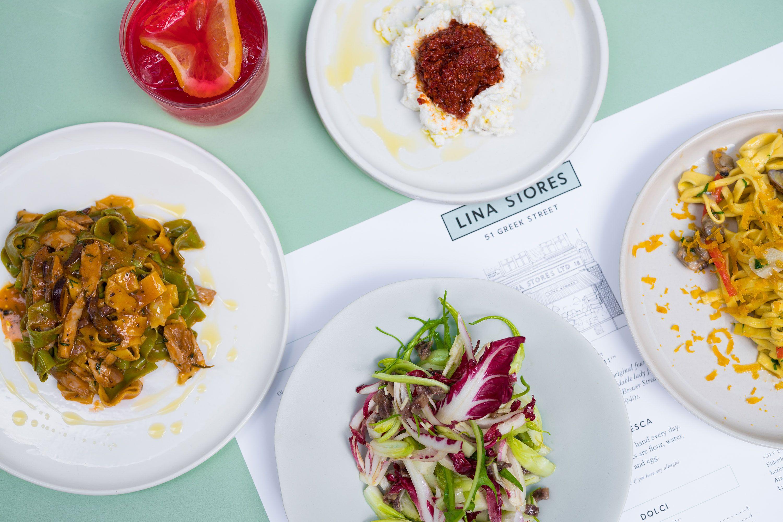 Best Italian restaurants in London