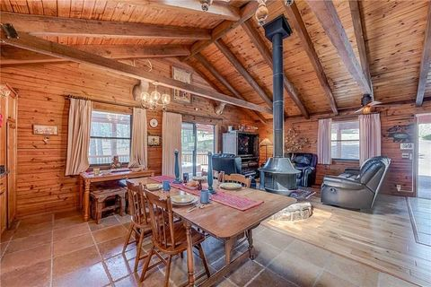 Property, Room, Building, Real estate, Beam, Furniture, Home, House, Log cabin, Cottage,