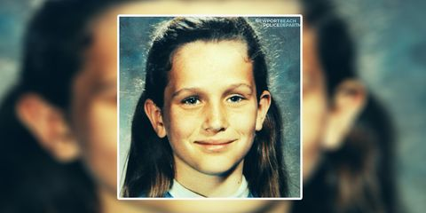 A girl who was murdered 45 years ago is 'tweeting' for help in solving her cold case