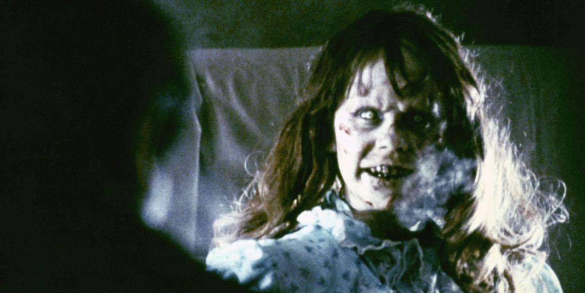 ¿Qué fue de Linda Blair, la niña de 'El exorcista'?