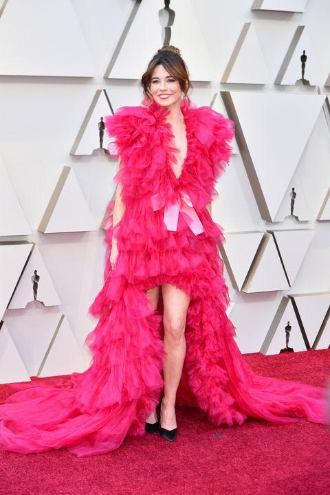 91st Annual Academy Awards - Arrivals -Linda Cardellini