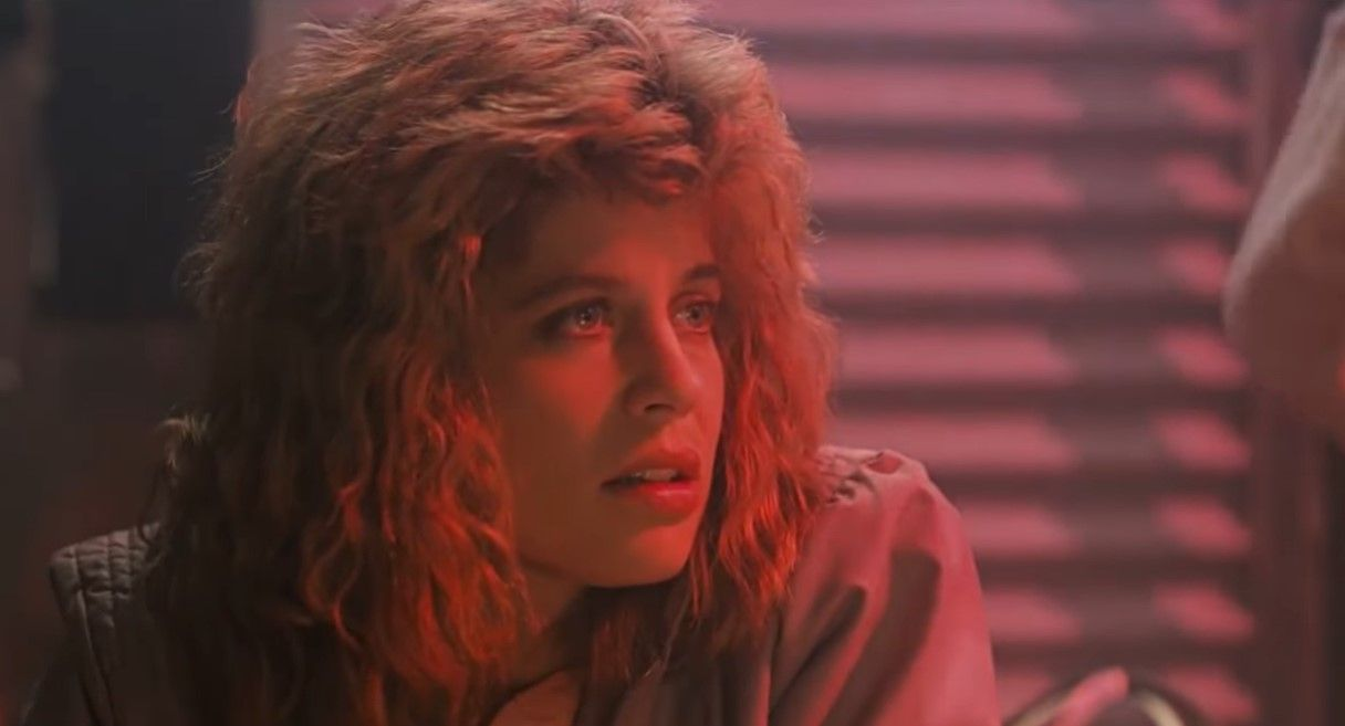 Terminator: Dark Fate's Linda Hamilton reveals why she almost turned down Sarah Connor role in first movie