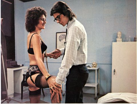 Linda Lovelace In 'Deep Throat' epoca dorada del porno, mejores actores y actrices