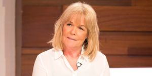 linda robson swimsuit loose womenweight-loss
