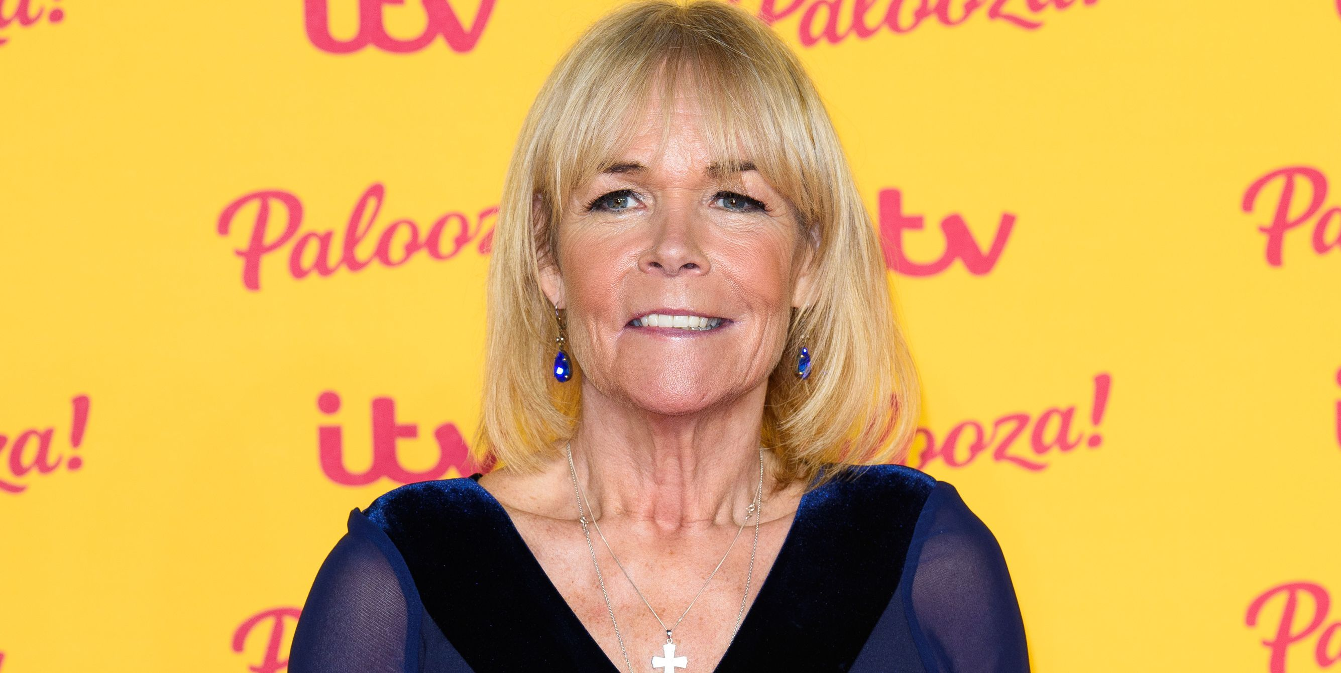 linda robson weight loss dress