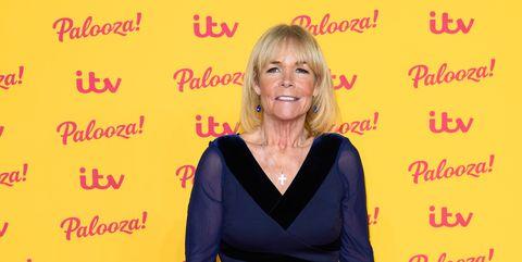 Linda Robson weight loss, ITV Palooza!