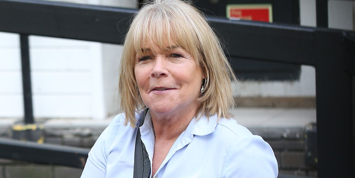 Linda Robson is giving us holiday envy from her dream mother-daughter trip